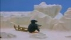 008 Pingu and the Snowball Fight