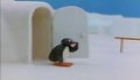 032 Pingu's Curling Game