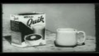 1950s NESTLE'S QUICK COMMERCIAL