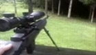 Airsoft Kart M669 + scope 6-24x50
