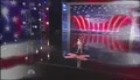 America's Got Talent  *Quarter Final* - Thia Megia