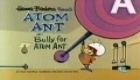 Atom Ant - Bully for atom ant