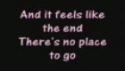 Avril Lavigne - Keep Holding On Lyrics