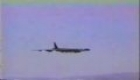 B-52 Bomber Crashes before the Air Show