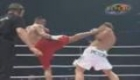 Badr Hari - BEST K1 fighter