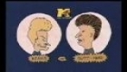 Beavis & Butthead - Candy sale