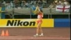 Blanka Vlasic - World Champion WC OSAKA 2007