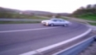 BMW-drifting