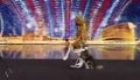 Britain's Got Talent 4 - Chandi the Dancing Dog