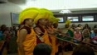 BUDDHIST MONKS OF TIBET: MANTRA - Sand Chant For World Peace