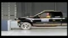 Crash test Ford F 150
