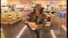 Criss Angel Amazing Supermarket Trick