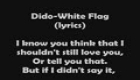 Didio-White Flag (lyrics)