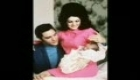Elvis Presley - Dont Cry Daddy (with family pictures).