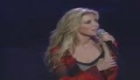 Faith Hill - it matters to me (v živo)