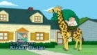 Family Guy - It's A Giraffe