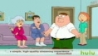 Family Guy - Mother Does Tucker