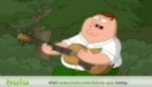 Family Guy - Peter`s Cowboy Song
