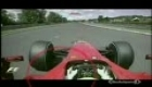 Felipe Massa accident Hungary 2009