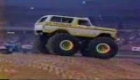 Ford Bronco bigfoot