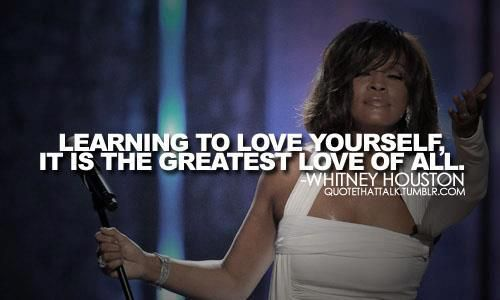 Whitney Houston R.I.P