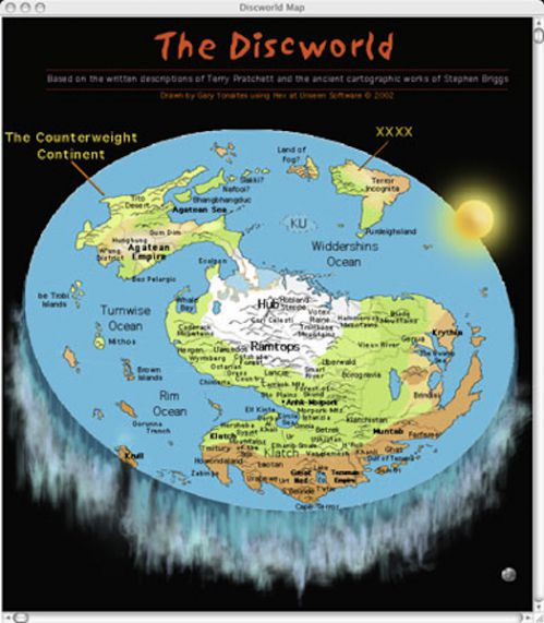 an overview of the mysteries of the world