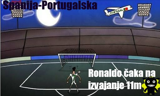 Ronaldo aka