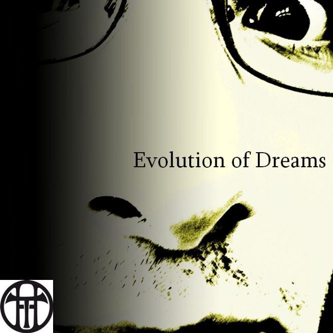 Evolution of Dreams front cover