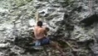 Freeclimbing Baratro (Sport Movie)