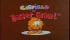 Garfield and Friends episode Basket Braw