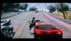 GTA4 - Jackass Stunts