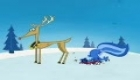 Happy Tree Friends - Reindeer Kringle