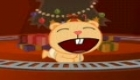 Happy Tree Friends - Train Kringle