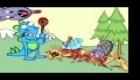 happy tree friends verzija