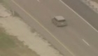 High Speed Car Chase In O.C.