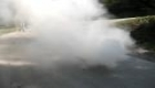 honda civic burnout 2