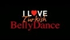 i love belly dance