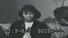 Interview With Betty Shabazz After The Assassination Of Malcolm X