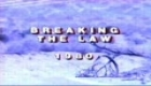 Judas Priest - Breaking the law.