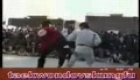 Kung fu vs Tae kwon do