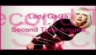Lady Gaga - New Song Second time Around hQ