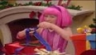 Lazy Town - I love Christmas