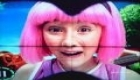 Lazy Town 'Julianna Rose Mauriello'