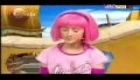 Lazy Town Music Vid 1
