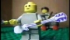 Lego Metallica - One