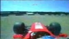 Michael Schumacher Crash Silverstone