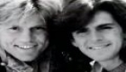 Modern Talking  Dont Give Up Picture Book