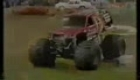 Monster Jam Crashes