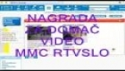 NAGRAJEN VIDEO RTV SLO