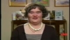 New song from Susan Boyle